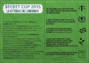 Secret Cup ita