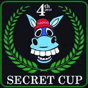 Secred Cup